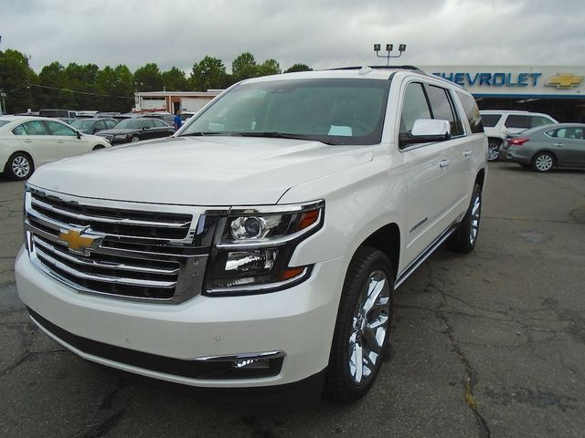 2019 Chevrolet Suburban Premier Madison, NC 15
