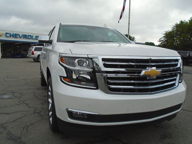 2019 Chevrolet Suburban Premier Madison, NC 17