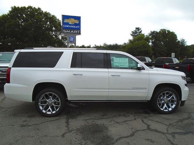 2019 Chevrolet Suburban Premier Madison, NC 3