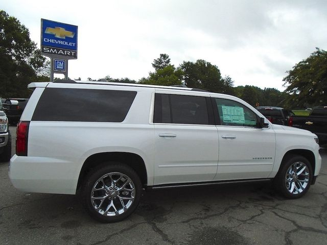 2019 Chevrolet Suburban Premier Madison, NC 4