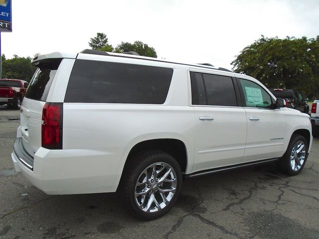 2019 Chevrolet Suburban Premier Madison, NC 5