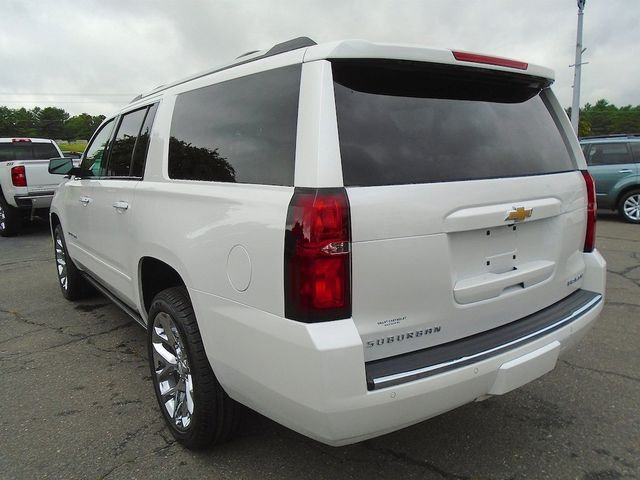 2019 Chevrolet Suburban Premier Madison, NC 8
