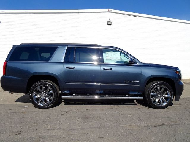 2019 Chevrolet Suburban LT Madison, NC 1
