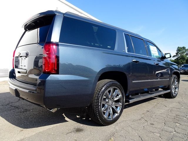 2019 Chevrolet Suburban LT Madison, NC 2