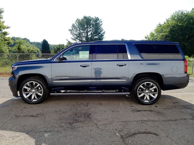 2019 Chevrolet Suburban LT Madison, NC 5