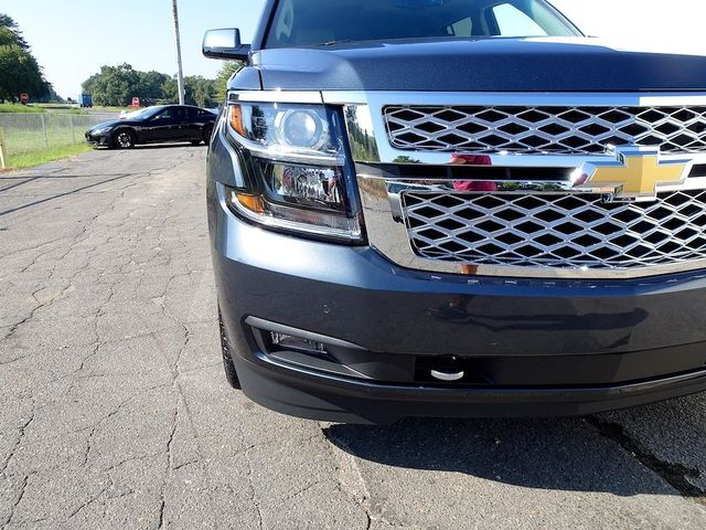 2019 Chevrolet Suburban LT Madison, NC 8