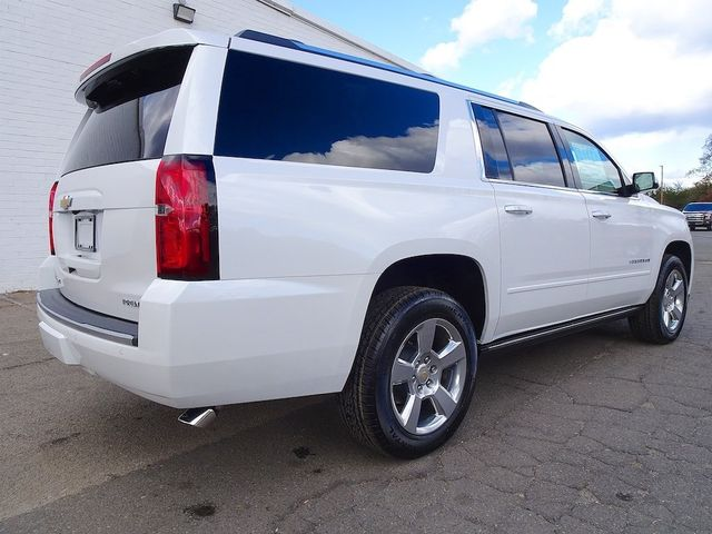 2019 Chevrolet Suburban Premier Madison, NC 2