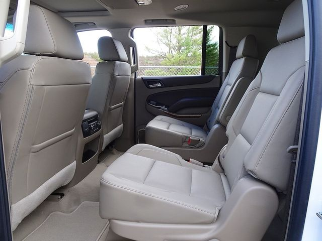 2019 Chevrolet Suburban Premier Madison, NC 36