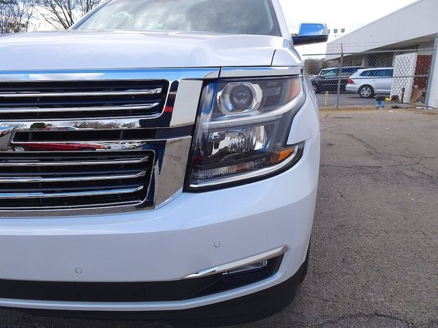 2019 Chevrolet Suburban Premier Madison, NC 9