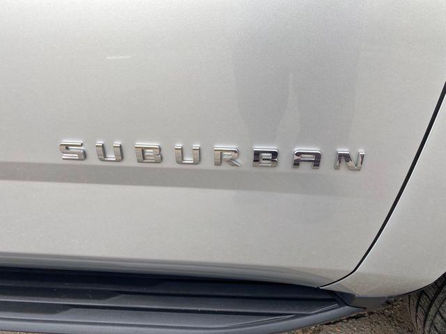 2019 Chevrolet Suburban LT Madison, NC 9