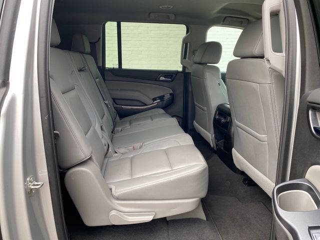 2019 Chevrolet Suburban LT Madison, NC 10