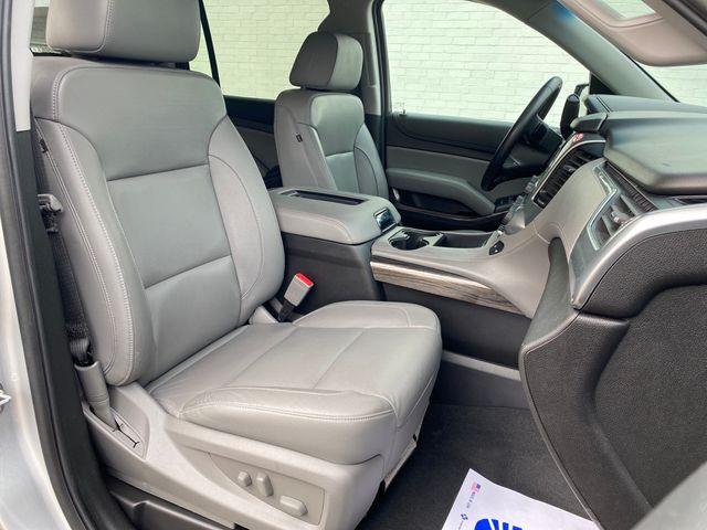 2019 Chevrolet Suburban LT Madison, NC 14