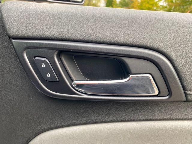 2019 Chevrolet Suburban LT Madison, NC 17