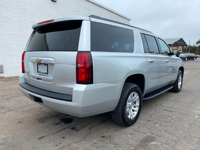 2019 Chevrolet Suburban LT Madison, NC 1