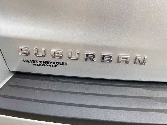2019 Chevrolet Suburban LT Madison, NC 19