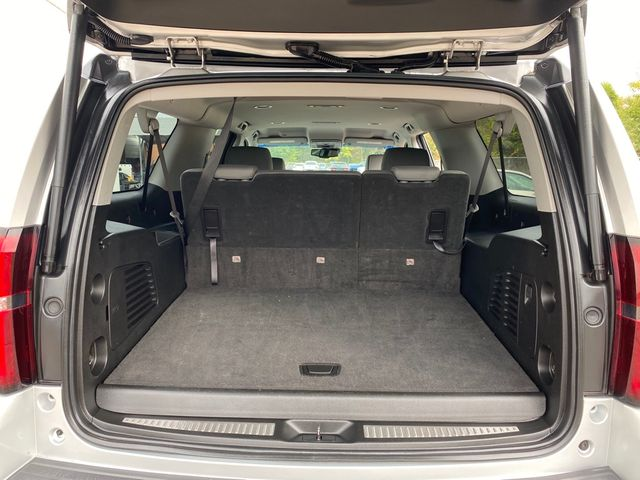2019 Chevrolet Suburban LT Madison, NC 21