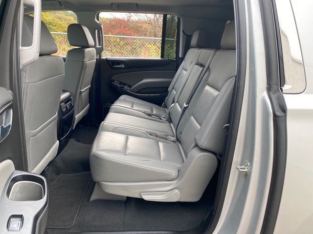 2019 Chevrolet Suburban LT Madison, NC 23
