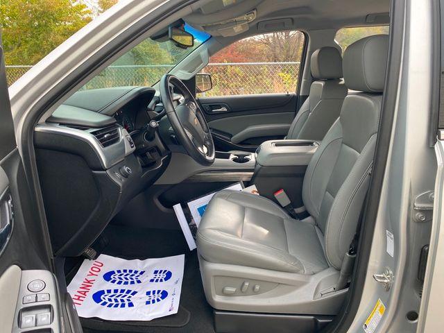 2019 Chevrolet Suburban LT Madison, NC 27