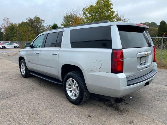 2019 Chevrolet Suburban LT Madison, NC 3