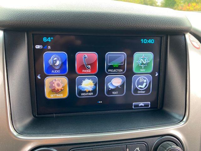 2019 Chevrolet Suburban LT Madison, NC 39