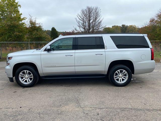 2019 Chevrolet Suburban LT Madison, NC 4
