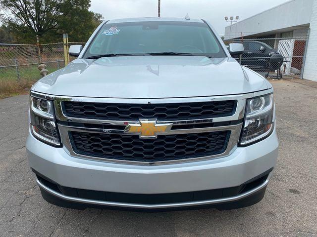 2019 Chevrolet Suburban LT Madison, NC 6