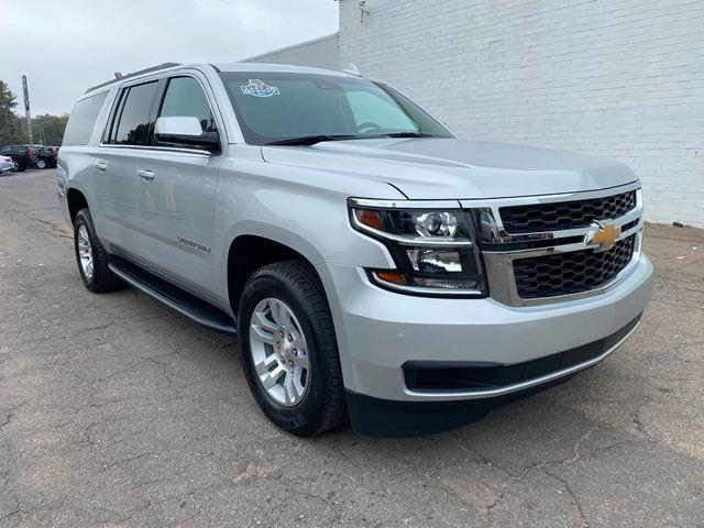 2019 Chevrolet Suburban LT Madison, NC 7