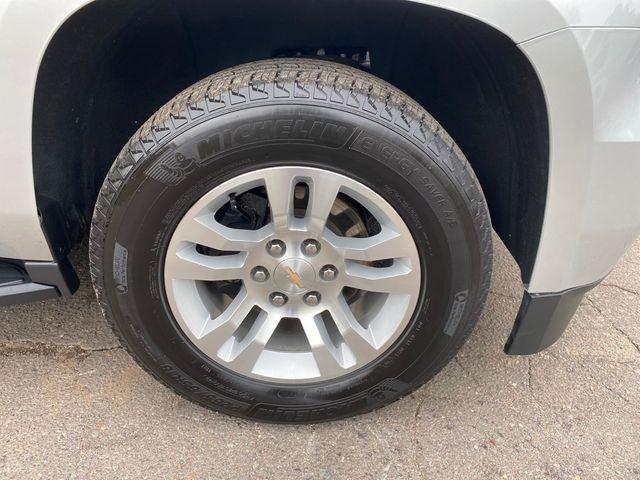 2019 Chevrolet Suburban LT Madison, NC 8