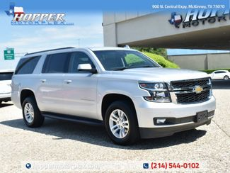 2019 Chevrolet Suburban LT in McKinney, Texas 75070