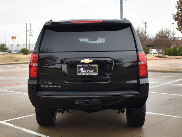 2019 Chevrolet Suburban LT NEW LIFT/CUSTOM WHEELS AND TIRES in McKinney, Texas 75070