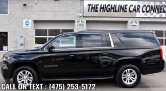 2019 Chevrolet Suburban LT Waterbury, Connecticut 1
