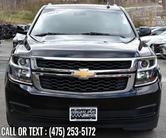2019 Chevrolet Suburban LT Waterbury, Connecticut 7