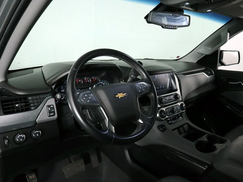 2019 Chevrolet Tahoe LT  city Ohio  North Coast Auto Mall of Cleveland  in Cleveland, Ohio
