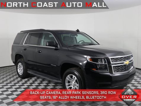 2019 Chevrolet Tahoe LS in Cleveland, Ohio