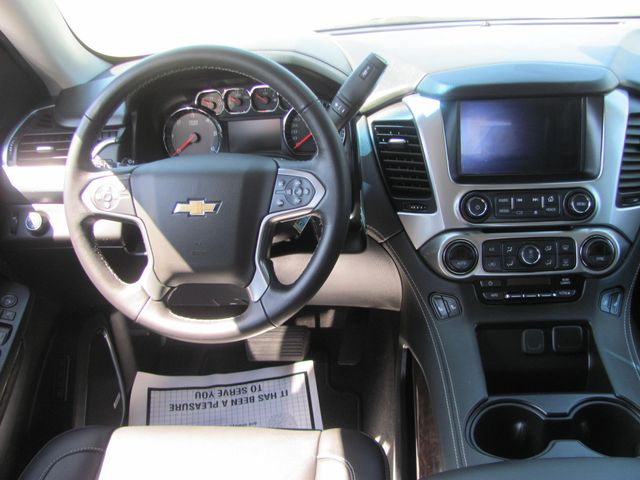 2019 Chevrolet Tahoe LT Dickson, Tennessee 8