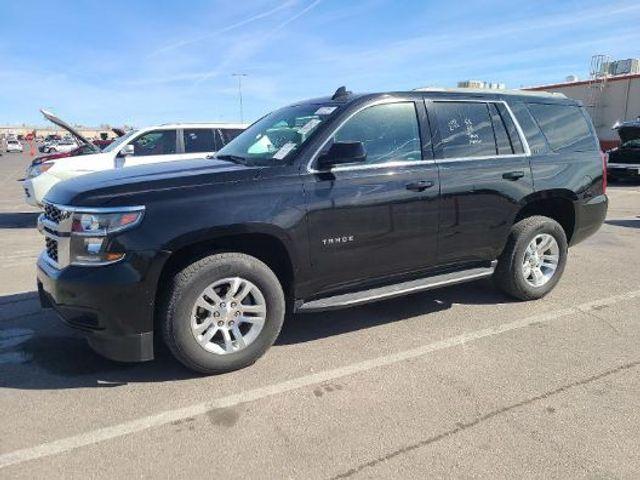 2019 Chevrolet Tahoe LT in Lindon, UT 84042