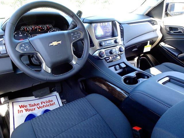 2019 Chevrolet Tahoe LS Madison, NC 34