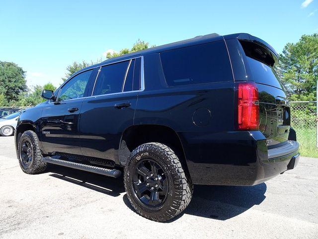 2019 Chevrolet Tahoe LS Madison, NC 4