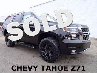 2019 Chevrolet Tahoe LT Madison, NC