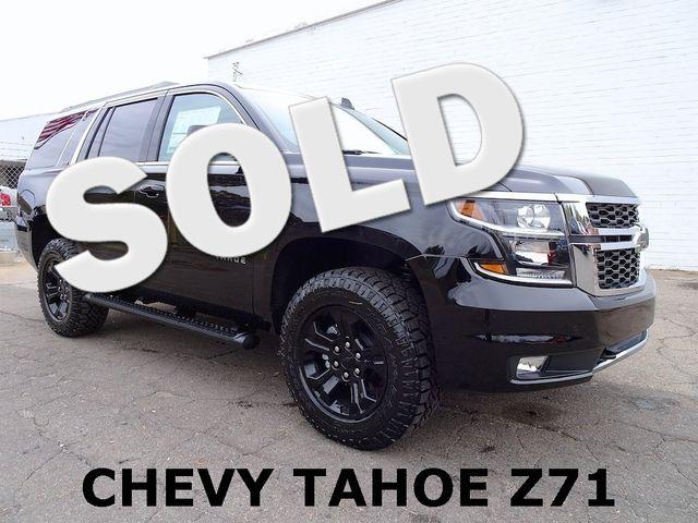 2019 Chevrolet Tahoe LT Madison, NC 0