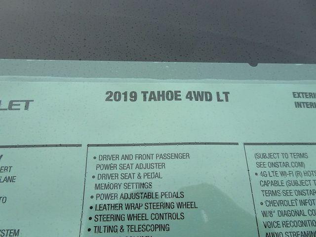 2019 Chevrolet Tahoe LT Madison, NC 52