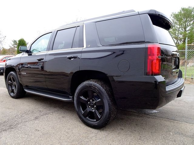 2019 Chevrolet Tahoe LT Madison, NC 4