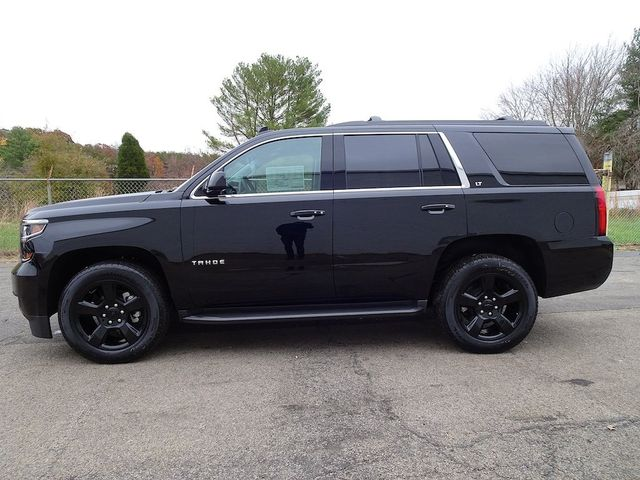 2019 Chevrolet Tahoe LT Madison, NC 5