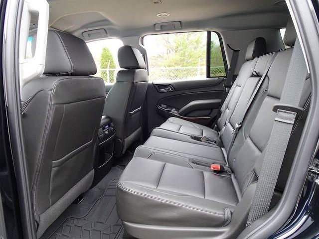 2019 Chevrolet Tahoe LT Madison, NC 34