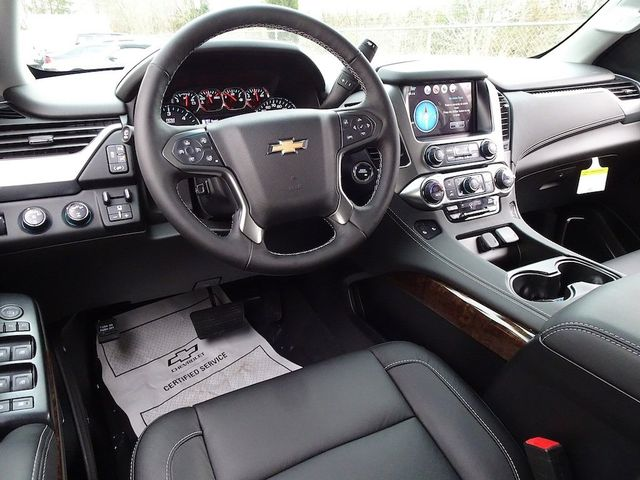 2019 Chevrolet Tahoe LT Madison, NC 43