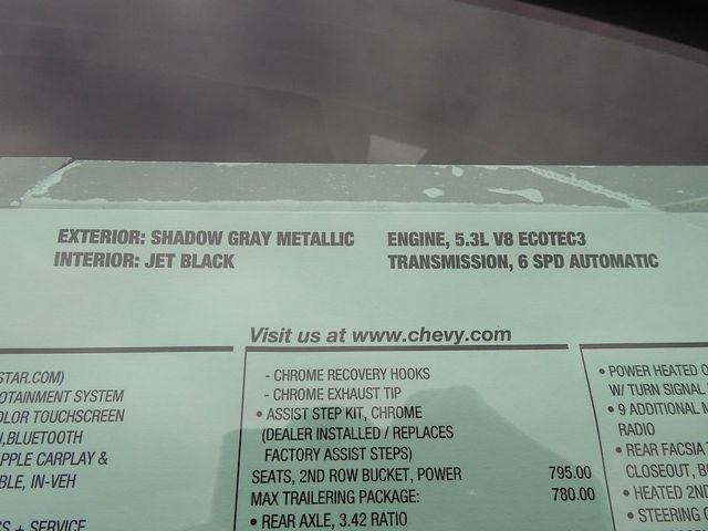 2019 Chevrolet Tahoe LT Madison, NC 51