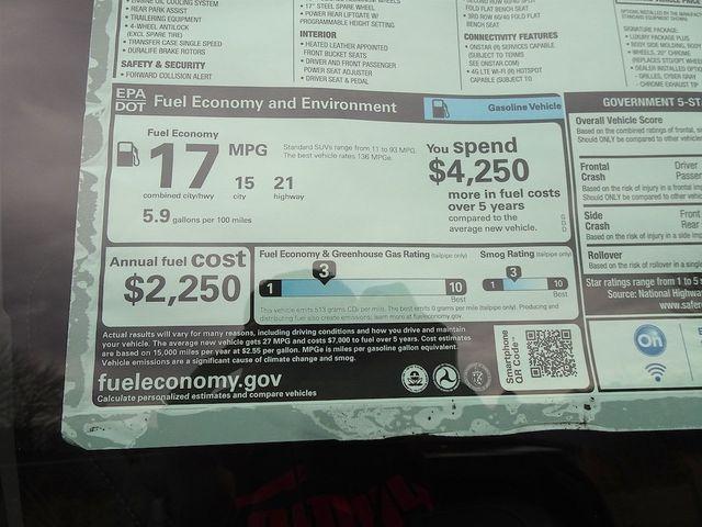 2019 Chevrolet Tahoe LT Madison, NC 56