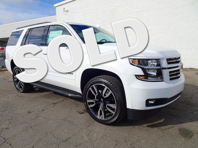 2019 Chevrolet Tahoe Premier Madison, NC 0