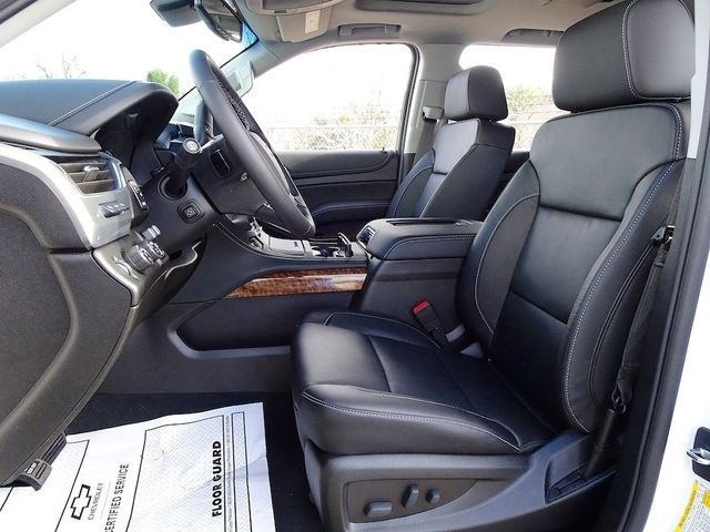 2019 Chevrolet Tahoe Premier Madison, NC 33