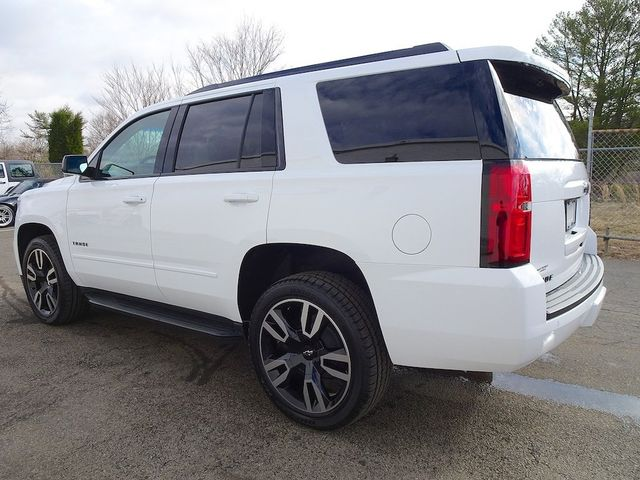 2019 Chevrolet Tahoe Premier Madison, NC 4